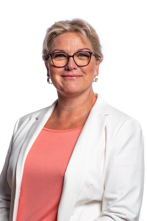 Else Kathrine Friis