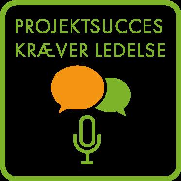 Podcast projektsucces kræver ledelse
